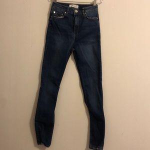 Zara skinny jeans 4